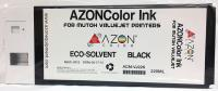 BK220 - Black - 220ml - ACM-VJ22K - Mutoh ValueJet Eco-Solvent Equivalent 628, 1204, 1324,1624