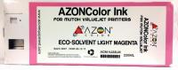 LM220 - Light Magenta - 220ml - ACM-VJ22LM - Mutoh ValueJet Eco-Solvent Equivalent 628, 1204, 1324,1624